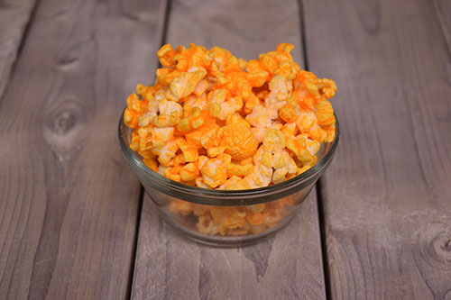 Cheddar Cheese Flavor for Popcorn Cravings