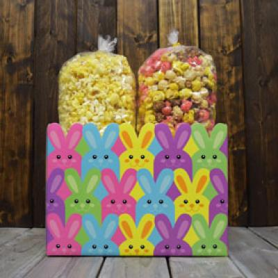 Easter Bunnies Gift Box