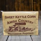 Amish Country Sweet Kettle Corn Microwave Popcorn