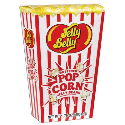 Buttered Popcorn Jelly Belly