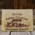Amish Country Microwave Butter Popcorn