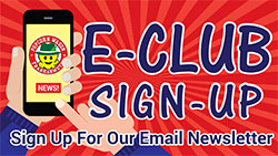 Sign up for EClub